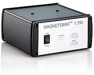 For Magnetic Field and Permeability Measurement